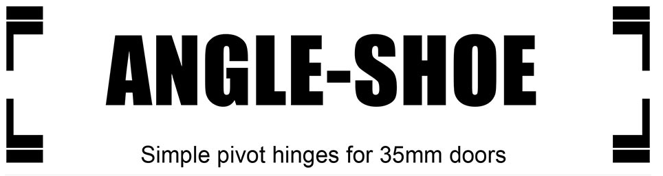 Angle Shoe
